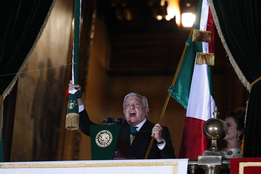 México elude críticas de EEUU en la lucha antidrogas