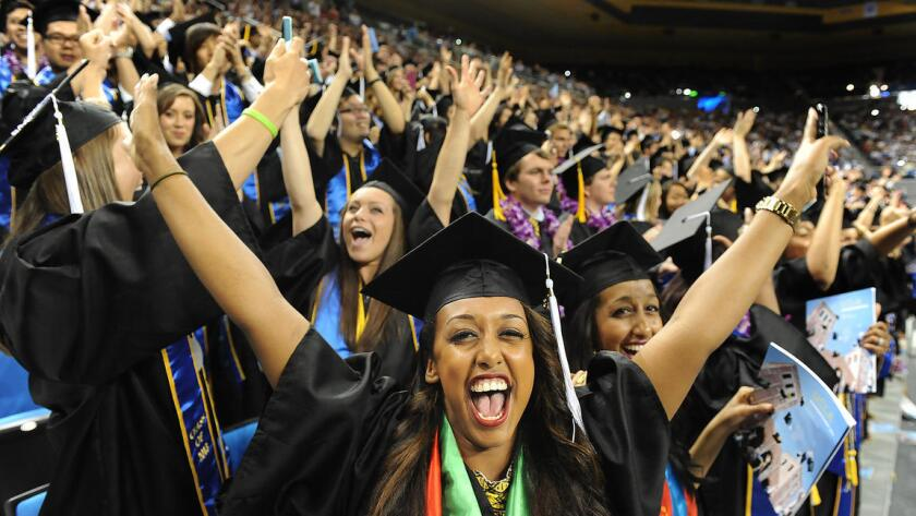 Employers increasingly asking for college degrees