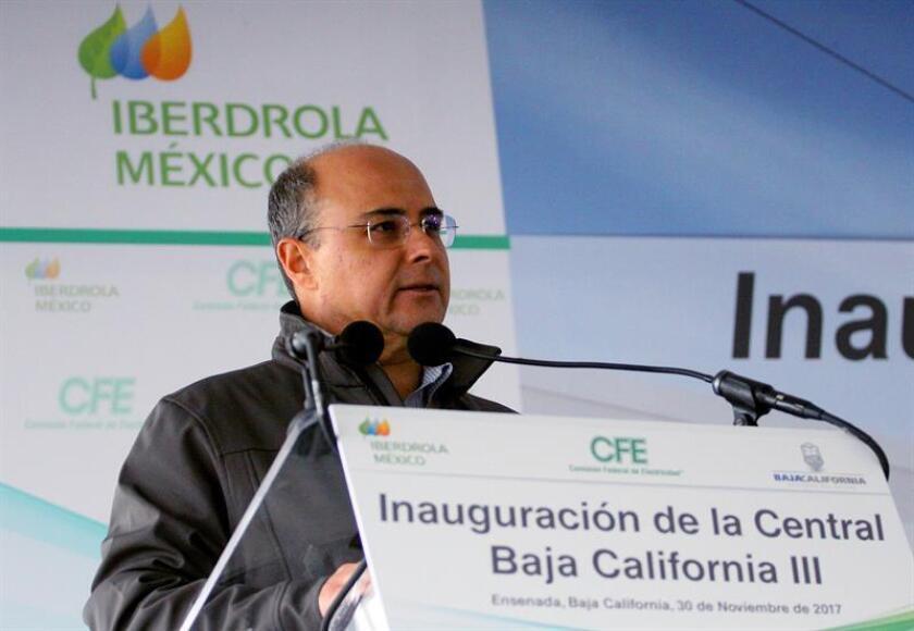 Nueva central de Iberdrola México da autonomía energética a Baja California