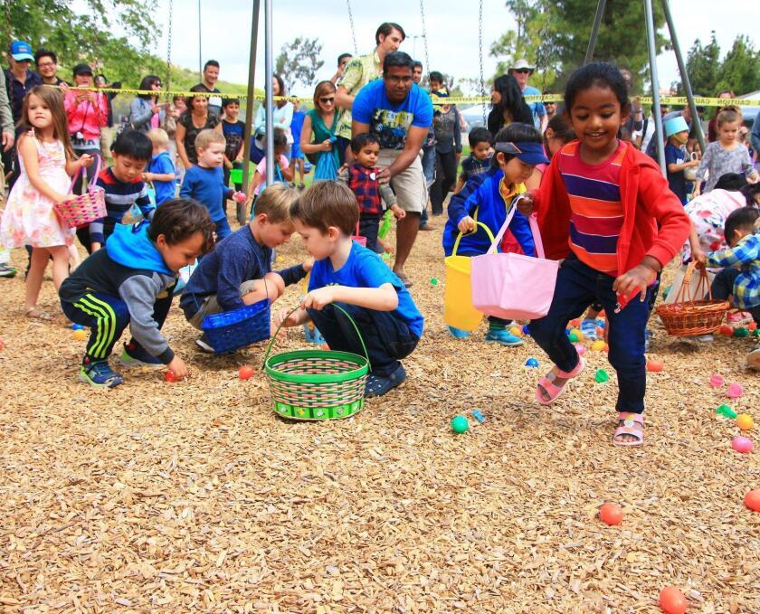Rancho Bernardo's 19th annual Spring Fling - 4/8/17