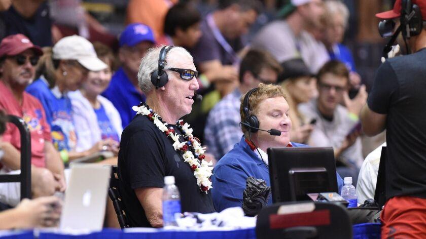 Maui Invitational - November 23, 2015
