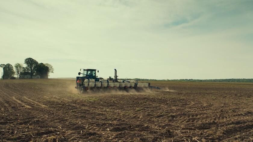 "A scene from the movie ""Monrovia, Indiana."" Credit: Zipporah Films"