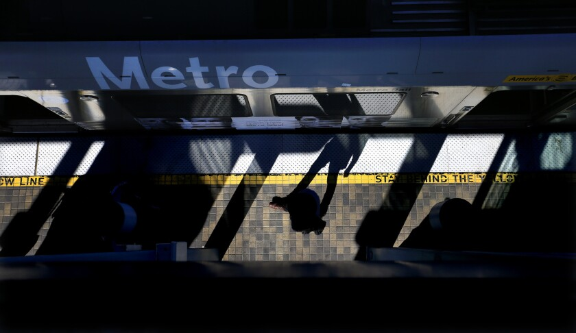 Last year, more than 75% of the delays on Metro light-rail lines -- and more than half of delays overall -- were caused by problems with rail cars, a new audit has found.