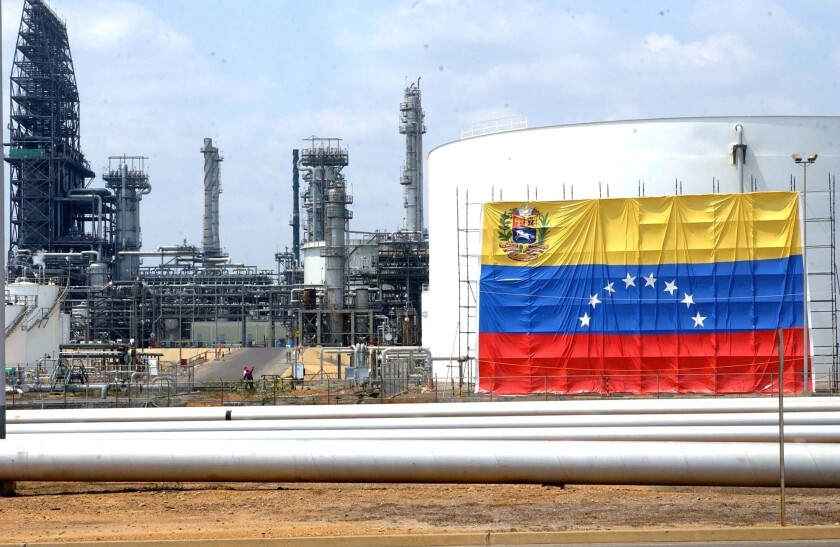 Documental causa polémica en Venezuela