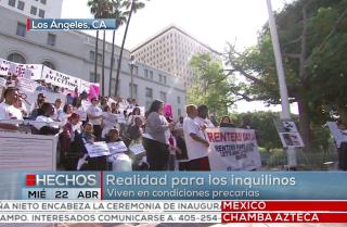 TV Azteca: Rentas controladas