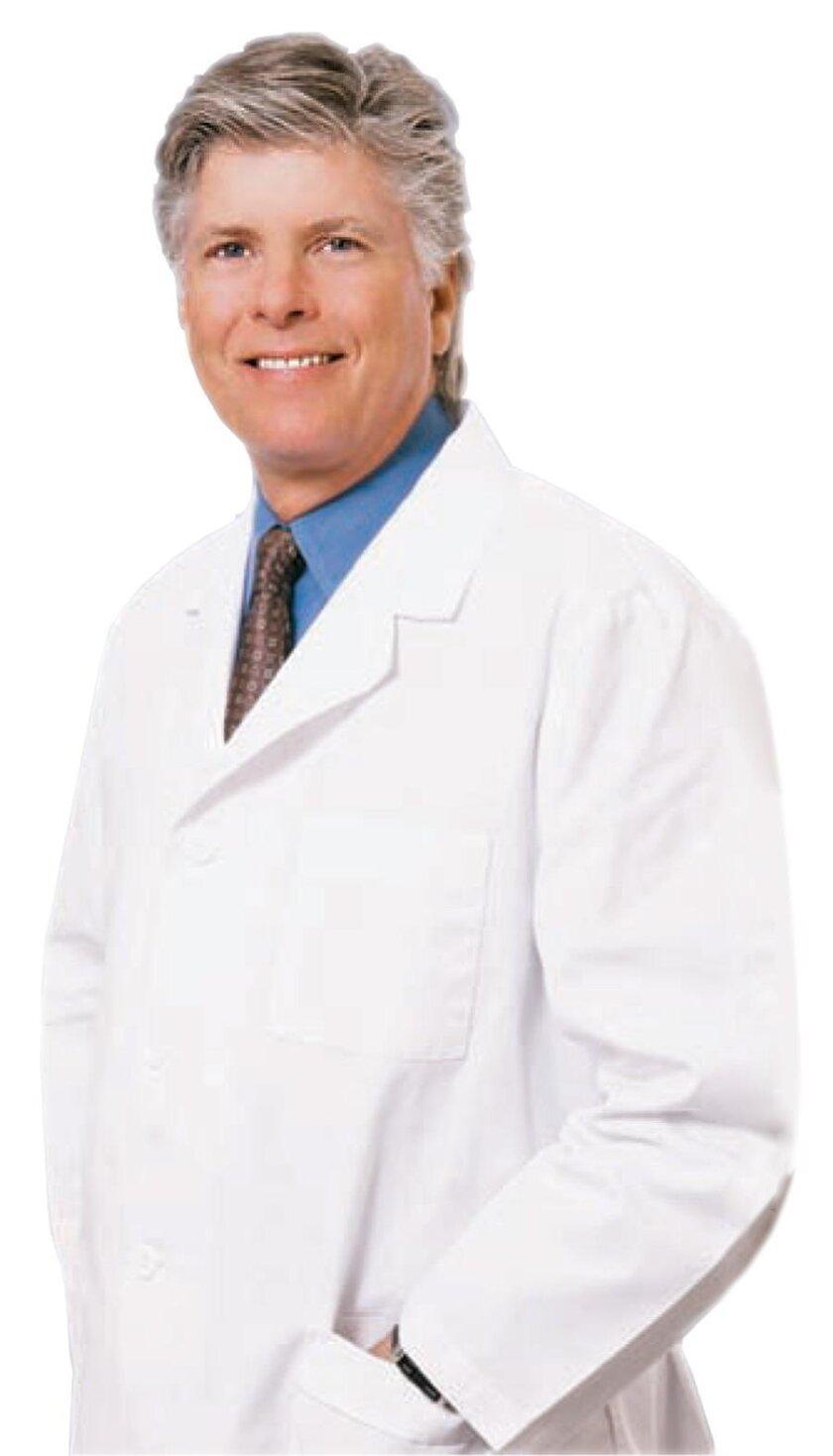 Dr. Clayton Cooke
