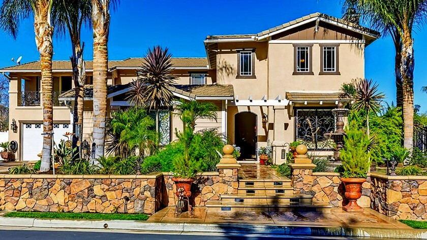 $849,000 in Murrieta