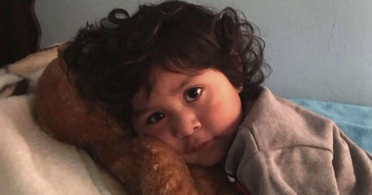 Boy 's Tod schien wie ein Ausfall von L. A.' s child-welfare-system. Es war nicht so einfach