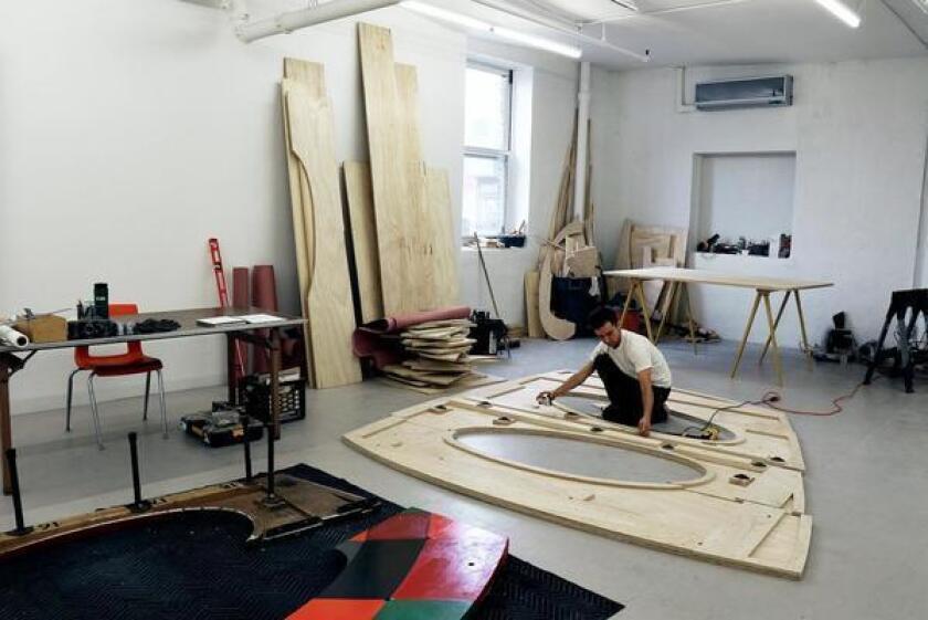Museum Of Contemporary Art San Diego Mcasd Sets Next