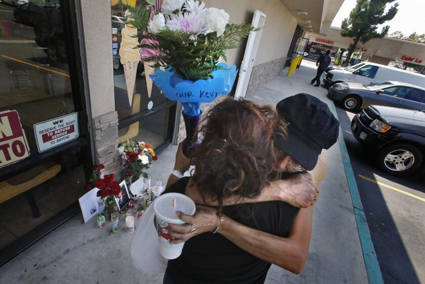 Costa Mesa man shot by Santa Ana police
