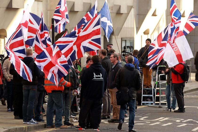 British soldier's killers sentenced