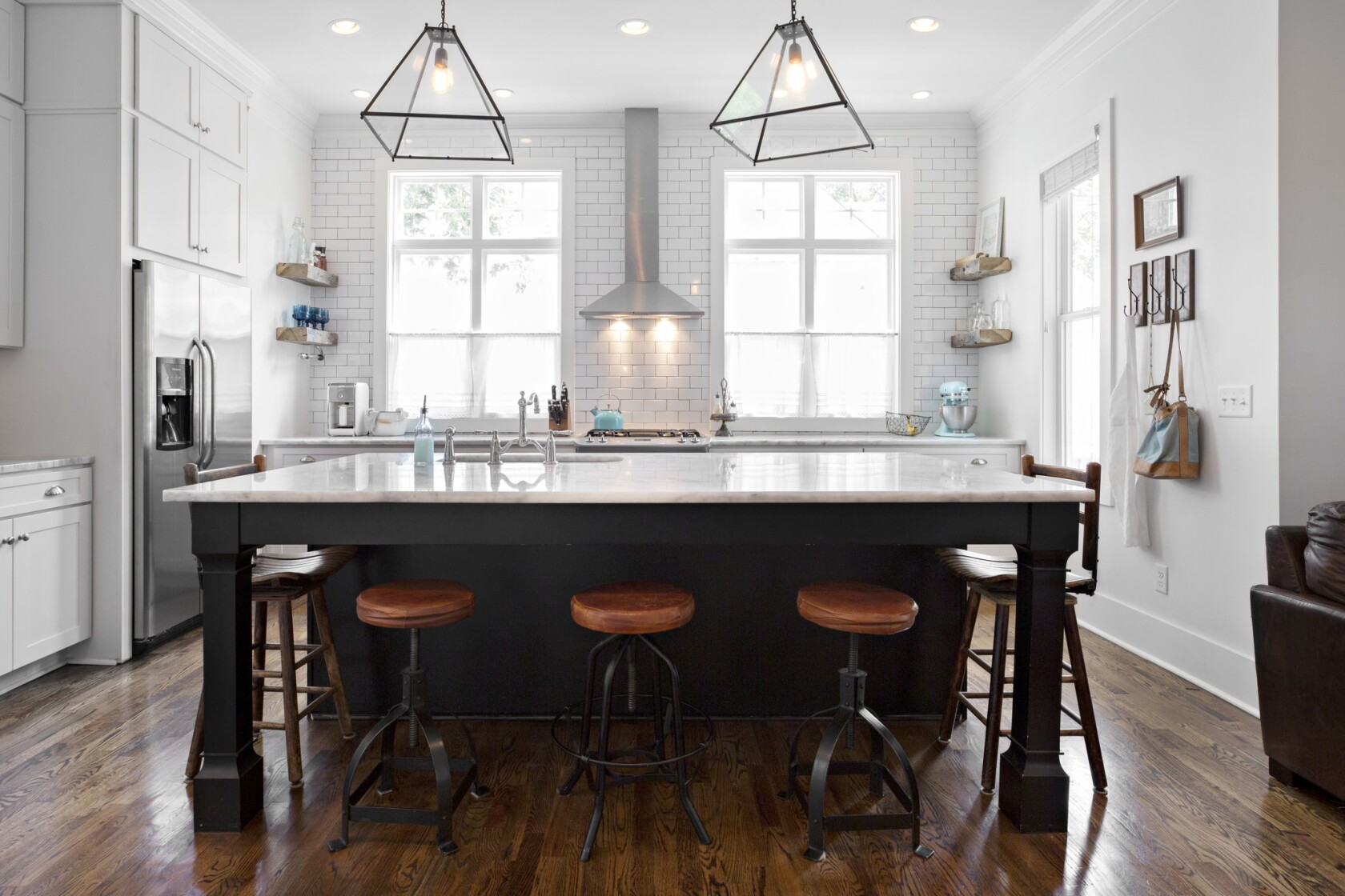19 Home and Design trends to watch in 2019 - Los Angeles Times Ideas Kitchen For Tile Noveltybacksplash on