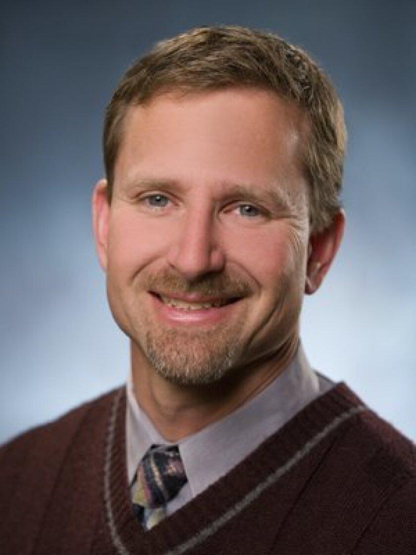 Dr. Bret Gerber / Scripps Health photo