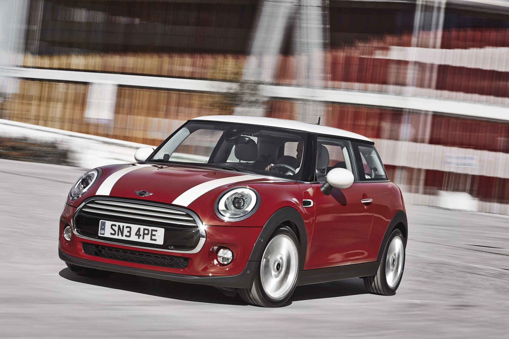 Review: Mini makes Cooper and Cooper S a better car for a
