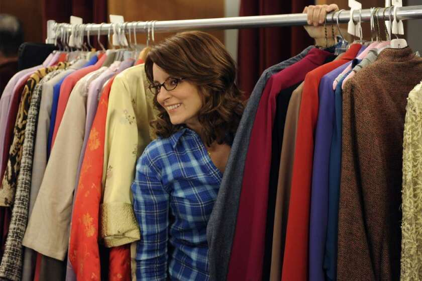 '30 Rock': The five best moments from seven seasons