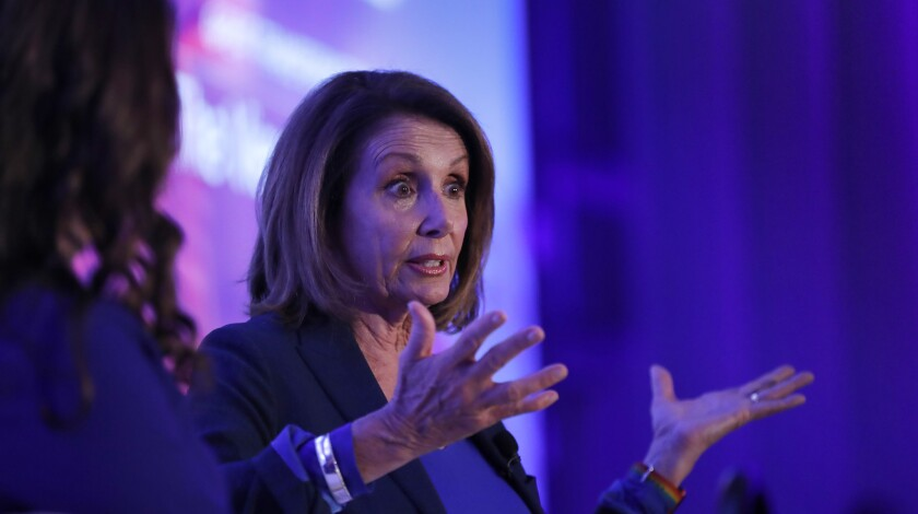 House Speaker Nancy Pelosi (D-San Francisco) released her long-awaited proposal for reducing prescription drug costs this week.