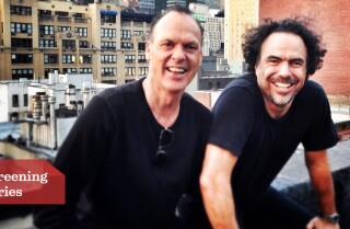 'Birdman': The effect it's had on the director