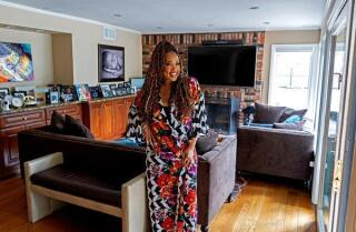 My Favorite Room: Kym Whitley