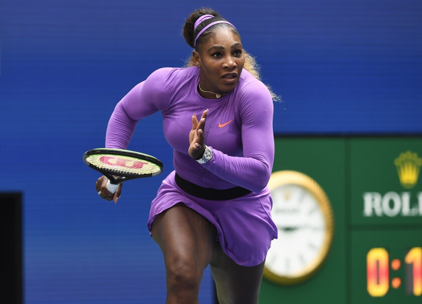 Serena Williams Pulls Out of French Open Before Maria ...