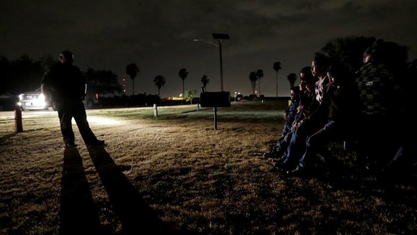 Texas immigration