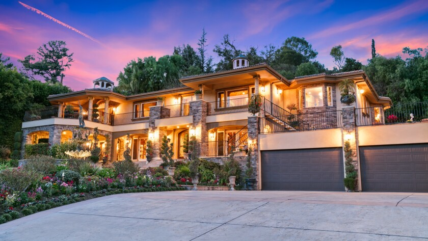Hot Property | 'Keeping Up With the Kardashians' house