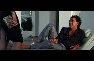 'The Counselor' Movie review by Kenneth Turan