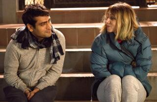 'The Big Sick' movie review by Justin Chang
