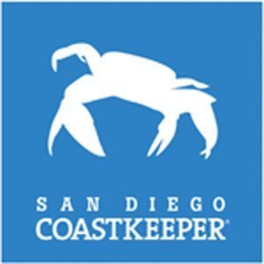San Diego Coastkeeper Reaches Agreement with Department of Defense to Reduce Sewage Spills at Camp Pendleton to 10 or less per year by 2017.