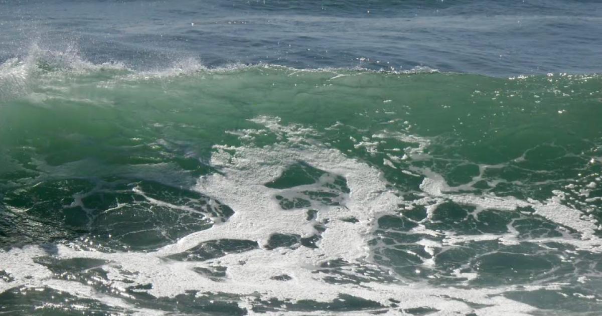 Dangerous rip currents hitting San Diego County beaches
