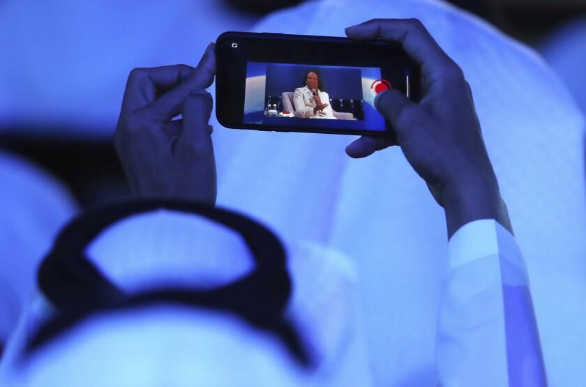 Emirates Oil Exhibition