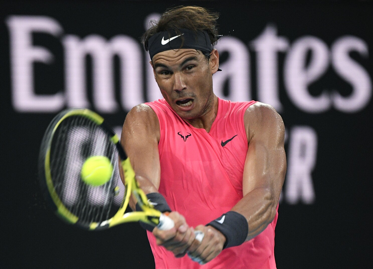 Rafael Nadal Won T Play In U S Open Due To Covid 19 Los Angeles Times