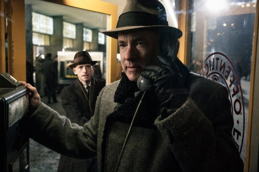 'Bridge of Spies'