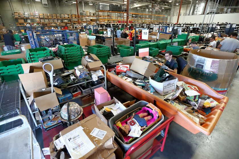 Goodwill Industries Orange County