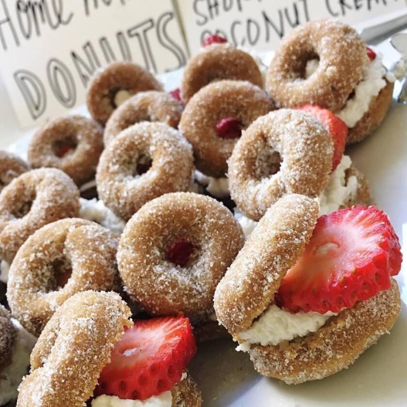 El Primero Sweets
