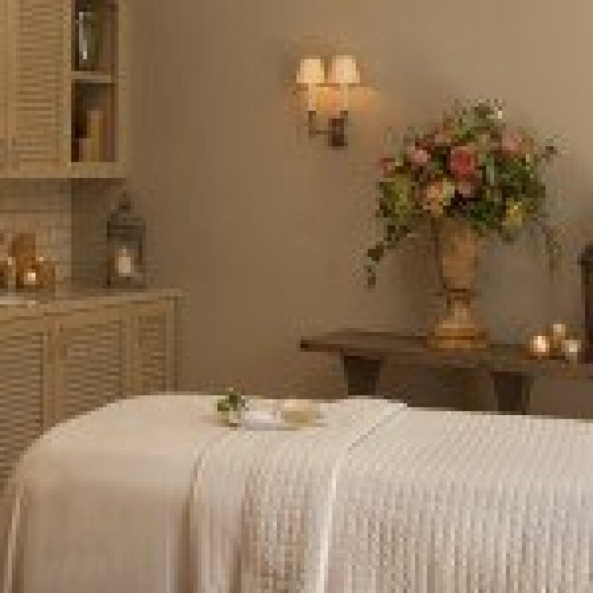 The Spa at the Inn Review