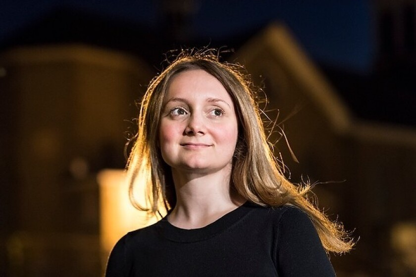 "Alice Goffman, now an assistant professor of sociology at the University of Wisconsin-Madison, is the author of the acclaimed book ""On the Run: Fugitive Life in an American City."" Goffman has recently come under attack for shading the truth in the book, or even fabricating episodes."