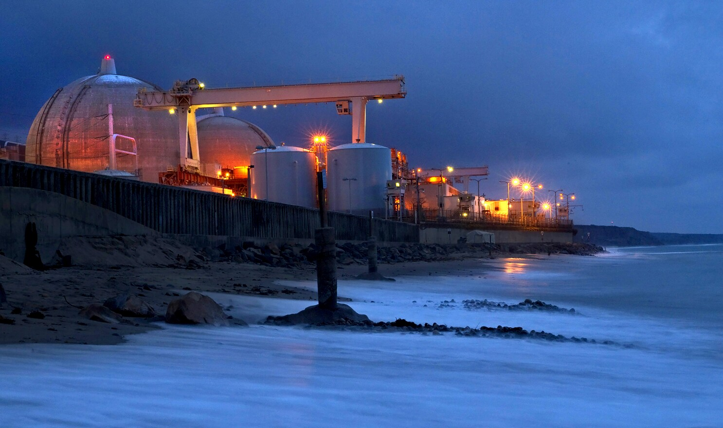 Disposing of San Onofre's nuclear waste is a tricky task