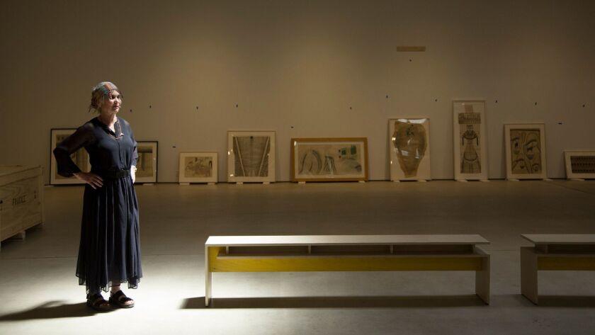 ICA LA: A sneak peek inside downtown's new art museum - Los Angeles