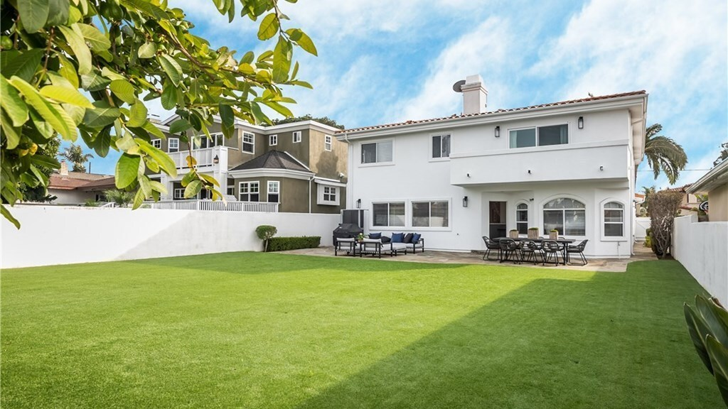 Anze Kopitar's Manhattan Beach home