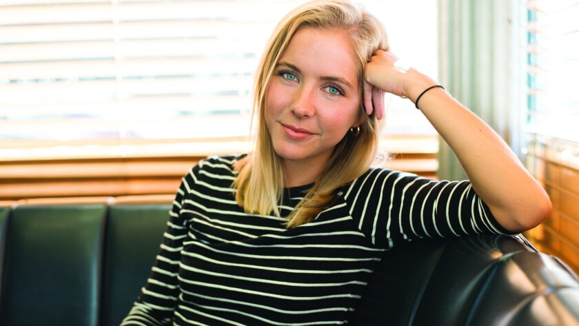 Stephanie Danler