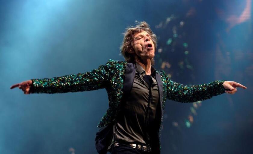 Rolling Stones postpone tour due to Mick Jagger illness