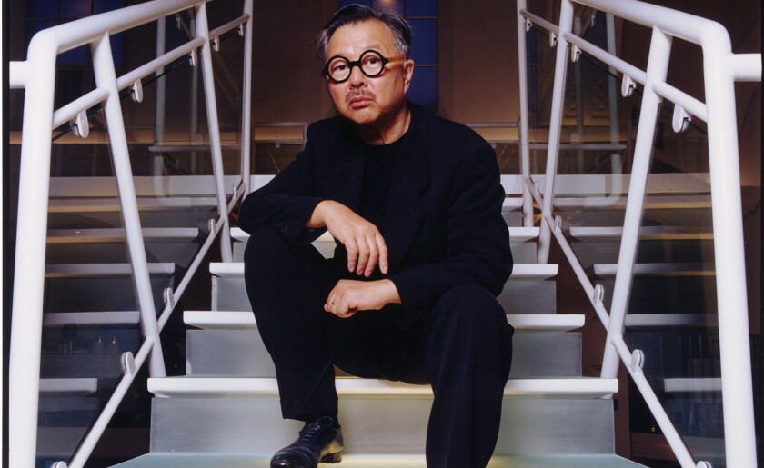 Peter Chow is set to opens his newest Mr Chow in Las Vegas in December.