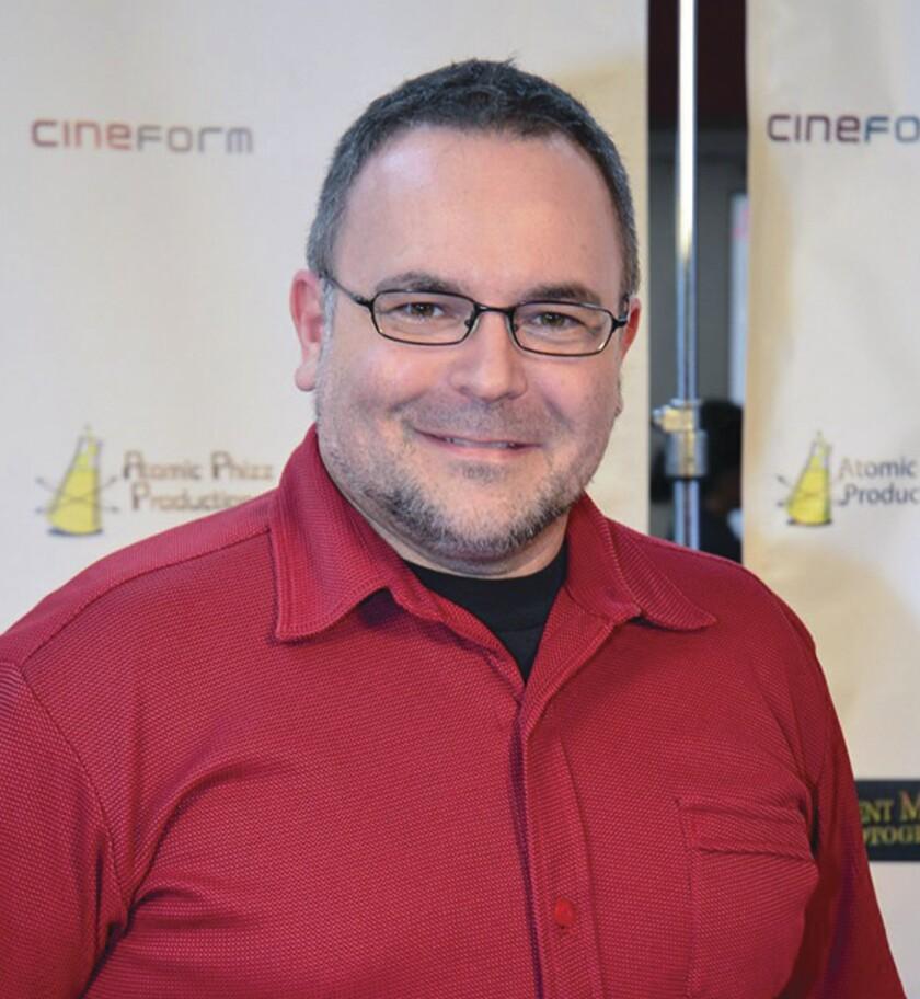 Author Roman S. Koenig