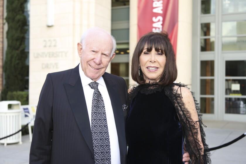 Ron and Sandi Simon