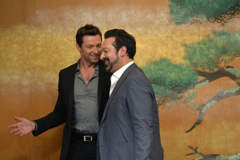 """Es el fin. No hay marcha atrás. Tras 17 años interpretando a Wolverine en la gran pantalla, Hugh Jackman """"ha colgado las garras"""" del personaje para siempre y quiere despedirse por todo lo alto con """"Logan"""", según dijo a Efe el director de la cinta, James Mangold. EFE/ARCHIVO"""