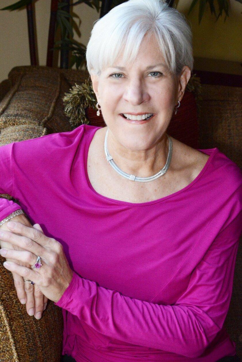 Deborah Cross