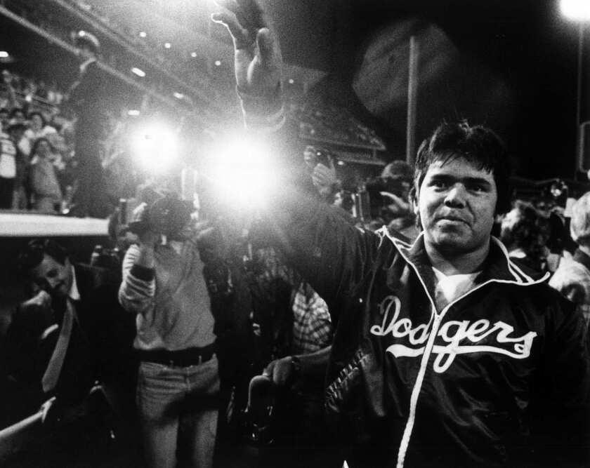 3. April 9, 1981 — Start of Fernandomania