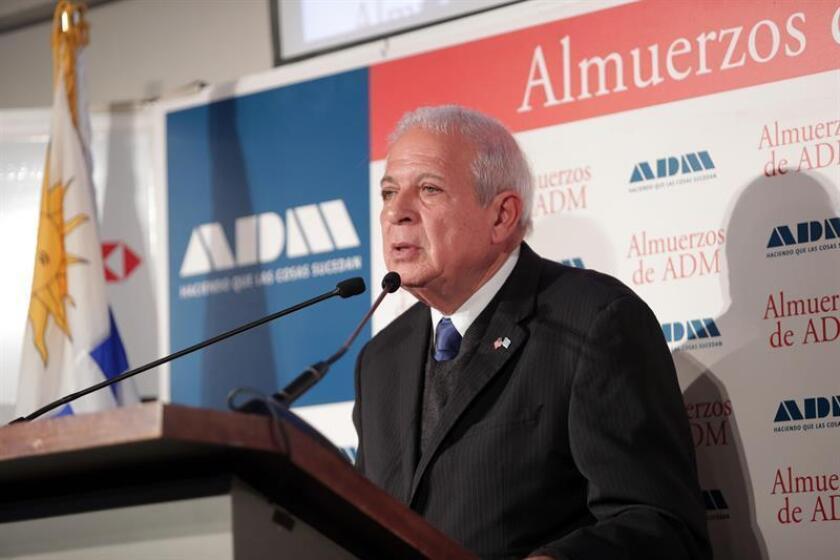 El periodista y exalcalde de Miami Tomás Regalado, de origen cubano, fue designado nuevo director de la Oficina de Transmisiones hacia Cuba (OCB) del Gobierno de Estados Unidos, informó hoy este organismo. EFE/Archivo