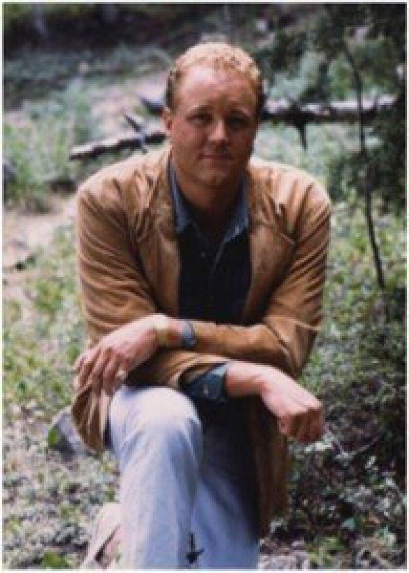Glenn Palmedo-Smith