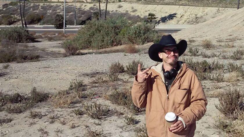 Jacob Laughlin Bravo, 37.